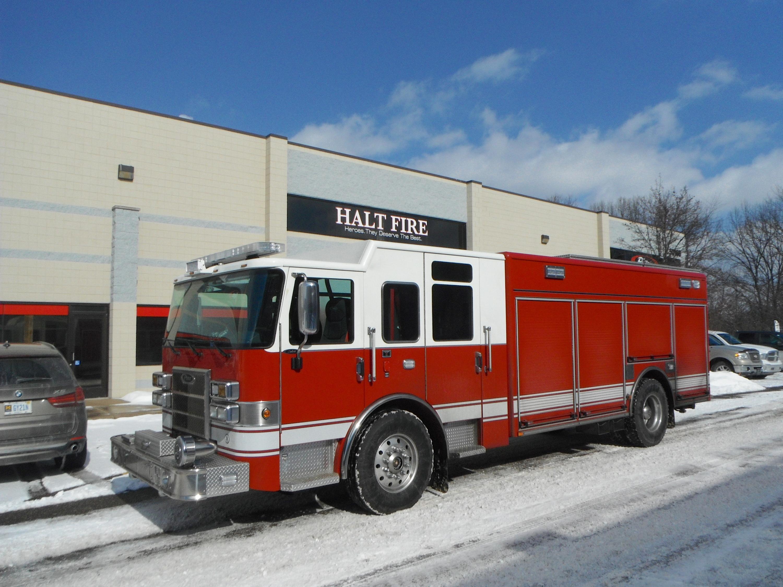 Halt Fire